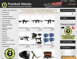 Code Promo Paintball Atlantic